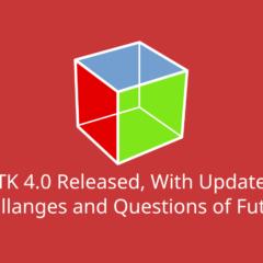 GTK 4.0 149 December 16, 2020
