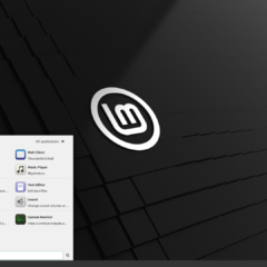Linux Mint 8 January 2, 2021